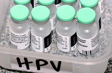 Ministério da Saúde lança campanha para aumentar número de jovens vacinados contra o HPV
